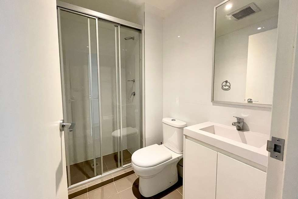 Fourth view of Homely studio listing, 15A/79-87 Beaconsfield Street, Silverwater NSW 2128
