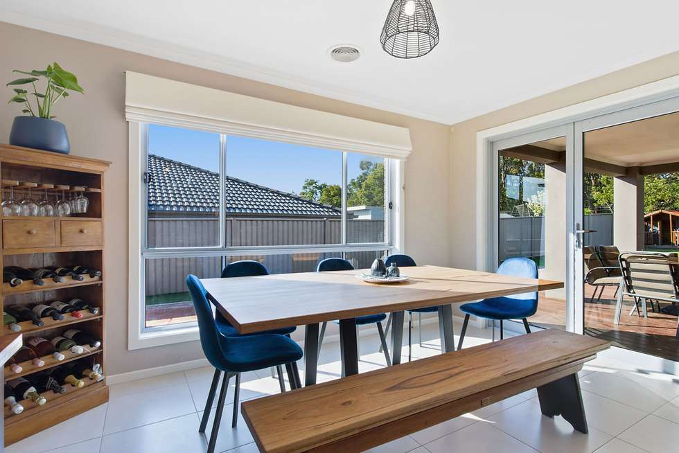 Fifth view of Homely house listing, 8 Pinevale Way, Ballarat North VIC 3350