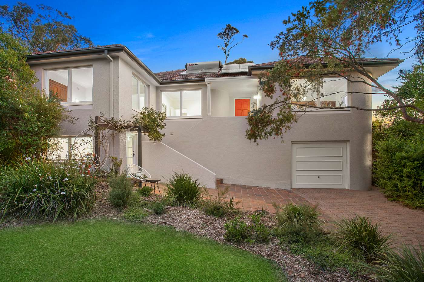 Main view of Homely house listing, 40 Castle Circuit, Seaforth NSW 2092