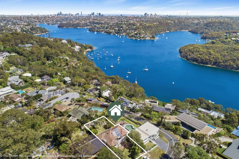 Fourth view of Homely house listing, 40 Castle Circuit, Seaforth NSW 2092