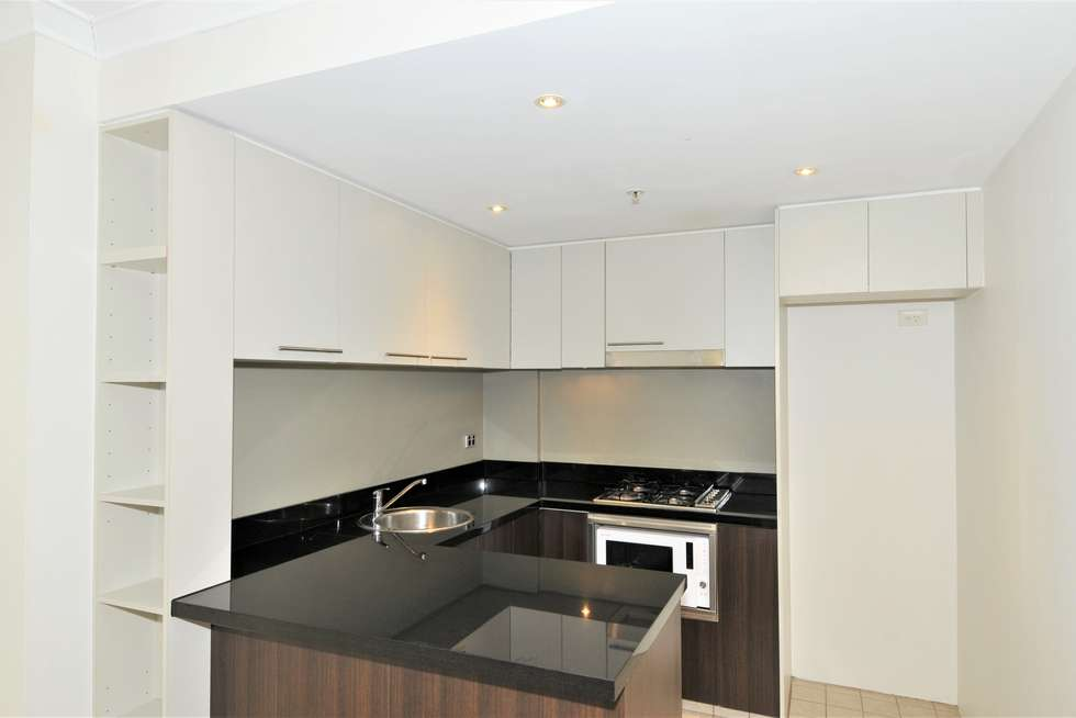 Third view of Homely apartment listing, 1103/3 Herbert Street, St Leonards NSW 2065