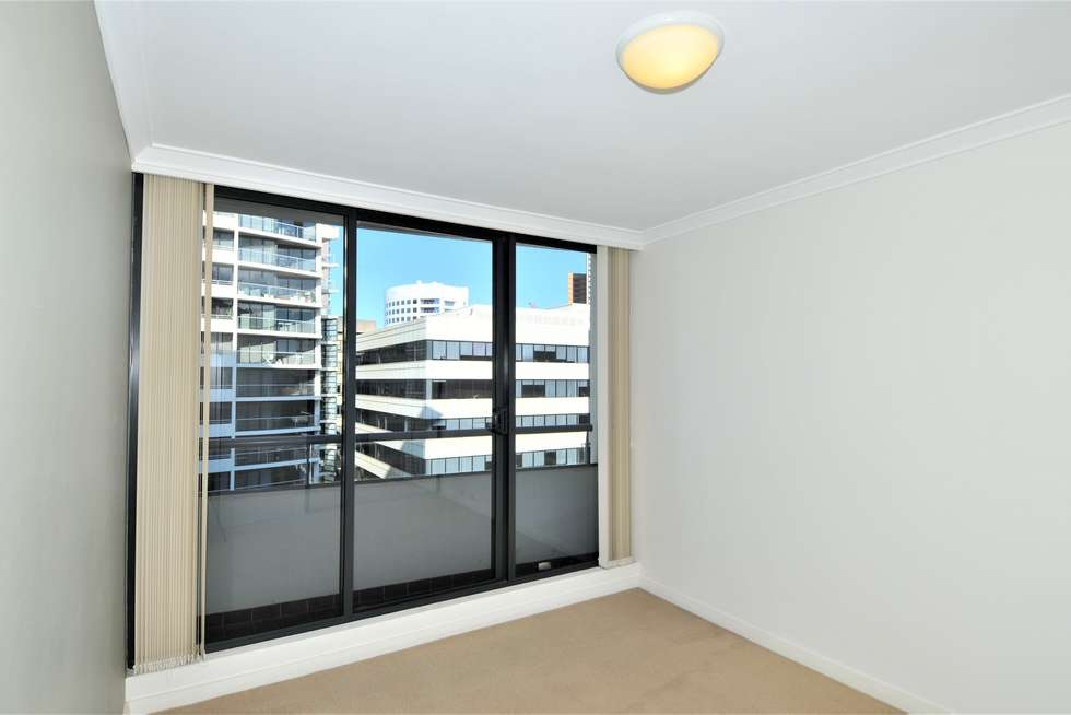 Fourth view of Homely apartment listing, 1103/3 Herbert Street, St Leonards NSW 2065