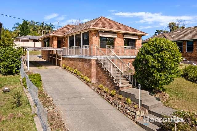 1 Robinson Avenue, Lambton NSW 2299