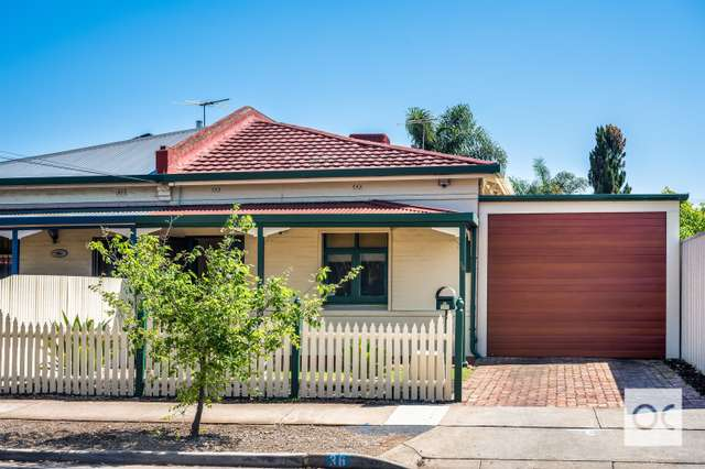 36 Darebin Street, Mile End SA 5031