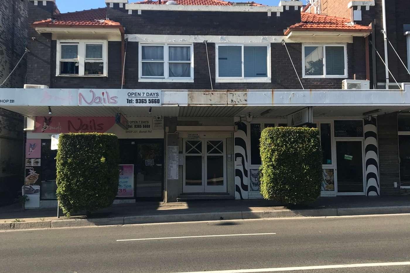Main view of Homely unit listing, 6/229 Bondi Road, Bondi Beach NSW 2026