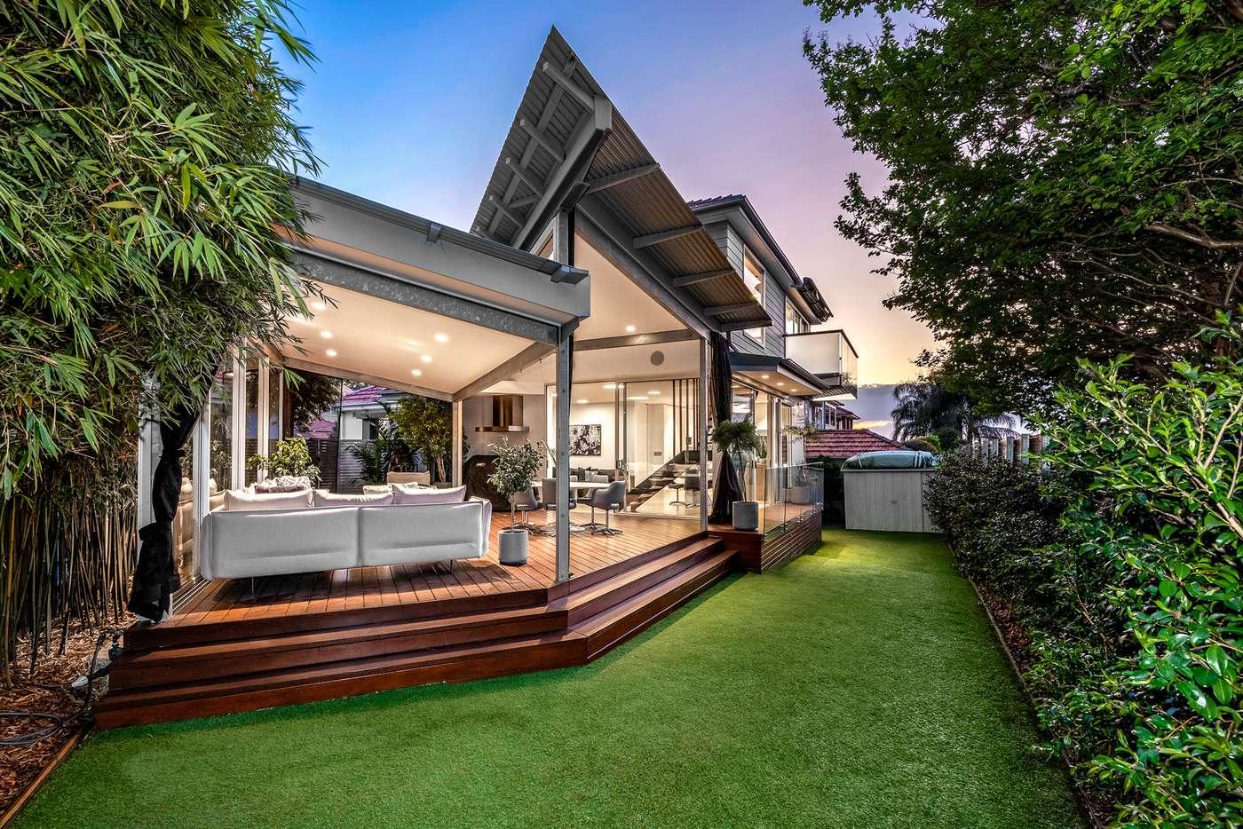 Main view of Homely house listing, 4 Gartfern Avenue, Wareemba NSW 2046