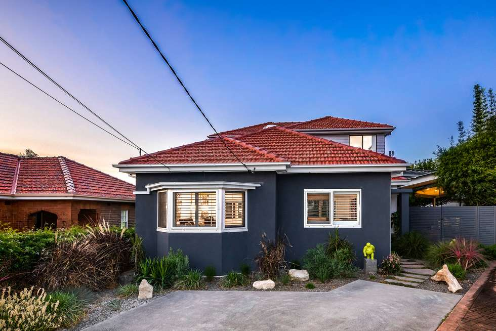 Second view of Homely house listing, 4 Gartfern Avenue, Wareemba NSW 2046