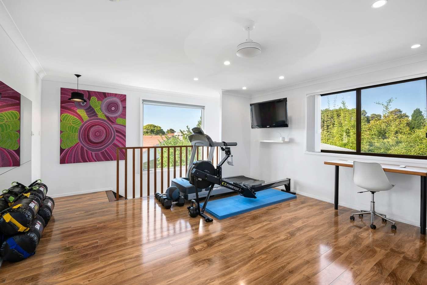 Sixth view of Homely house listing, 4 Gartfern Avenue, Wareemba NSW 2046