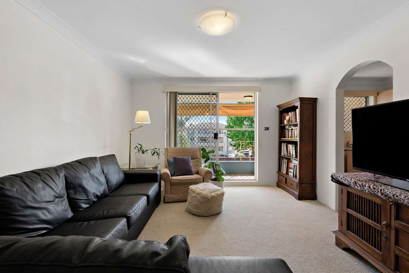 Fifth view of Homely apartment listing, 2/94 O'Connell Street, North Parramatta NSW 2151
