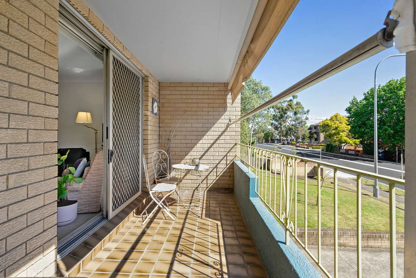 Sixth view of Homely apartment listing, 2/94 O'Connell Street, North Parramatta NSW 2151