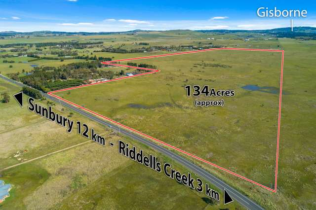 Lot 1 Riddell Road, Riddells Creek VIC 3431