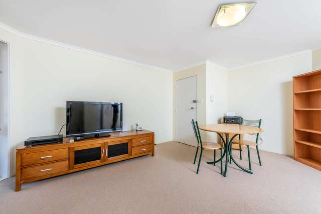 45/7 Medley Street, Chifley ACT 2606
