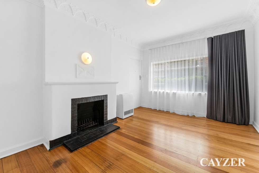 Second view of Homely apartment listing, 1/40 Eildon Road, St Kilda VIC 3182