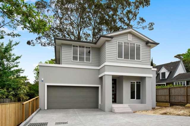 2E Bellbird Crescent, Forestville NSW 2087