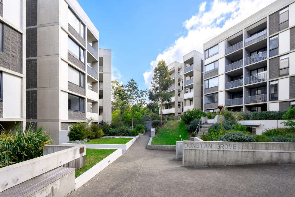 Second view of Homely apartment listing, 344/5-7 Dunstan Grove, Lindfield NSW 2070