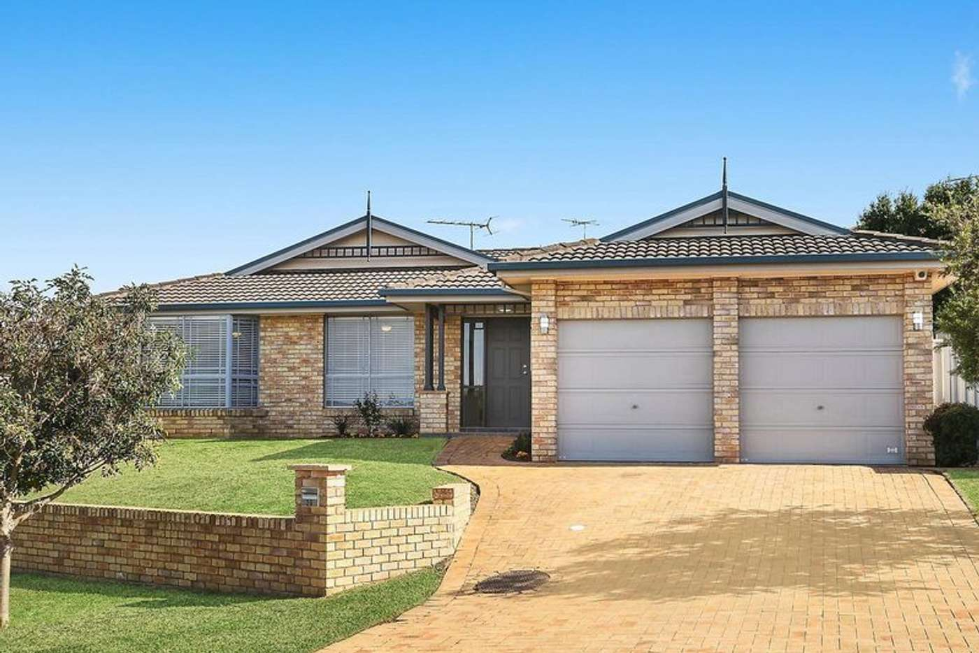 Main view of Homely house listing, 29 Tullaroan Street, Kellyville Ridge NSW 2155