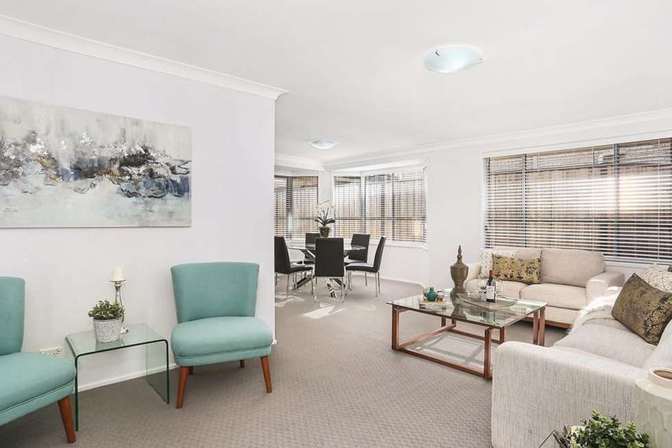 Third view of Homely house listing, 29 Tullaroan Street, Kellyville Ridge NSW 2155
