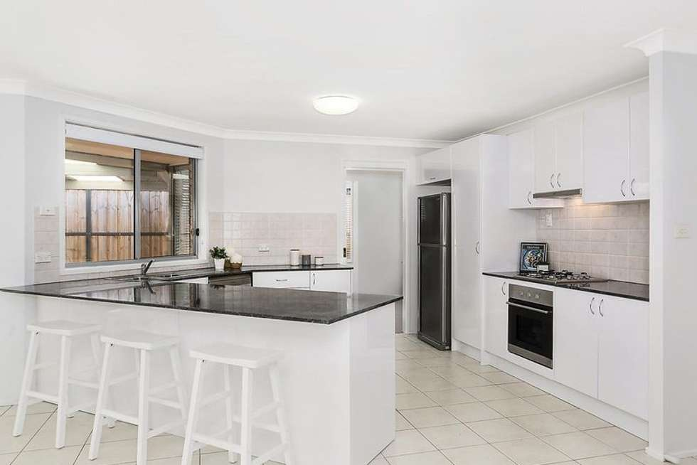 Fourth view of Homely house listing, 29 Tullaroan Street, Kellyville Ridge NSW 2155
