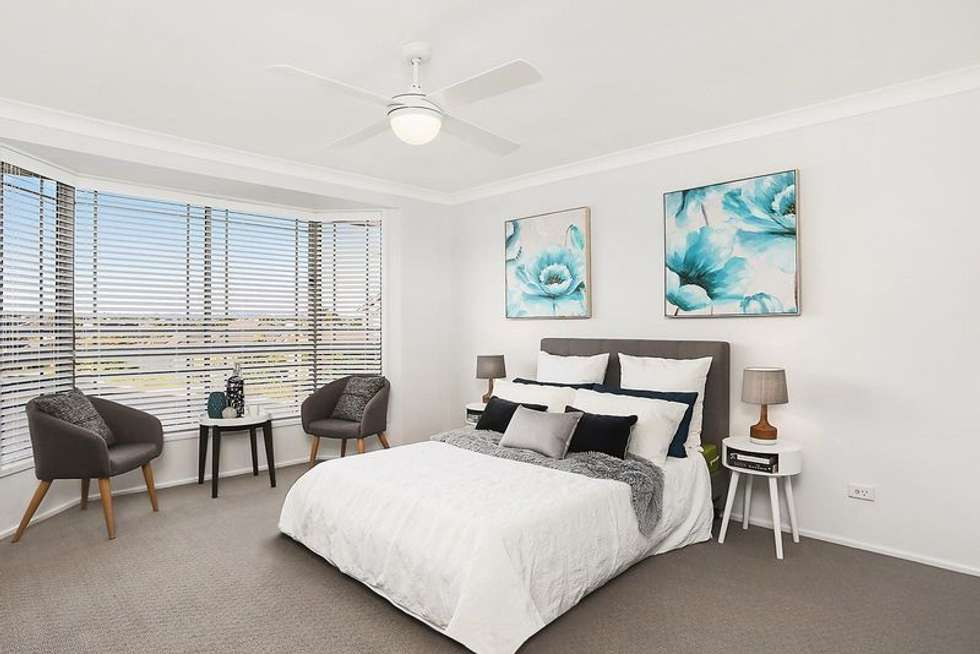 Fifth view of Homely house listing, 29 Tullaroan Street, Kellyville Ridge NSW 2155