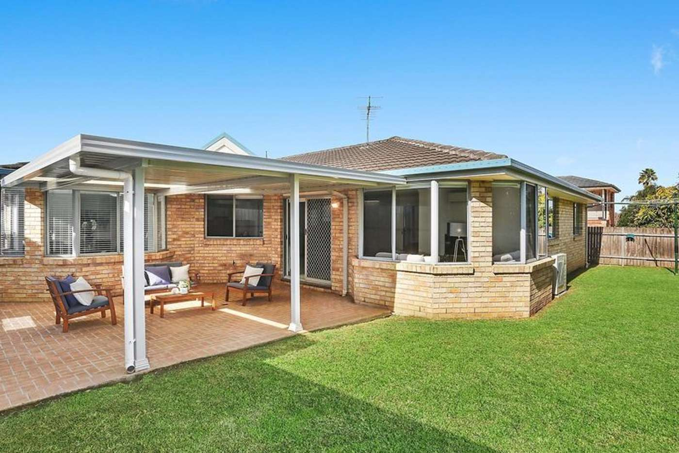 Sixth view of Homely house listing, 29 Tullaroan Street, Kellyville Ridge NSW 2155