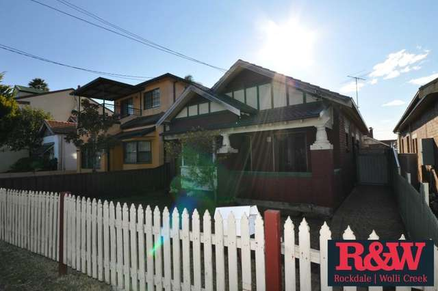257 Wollongong Road, Arncliffe NSW 2205