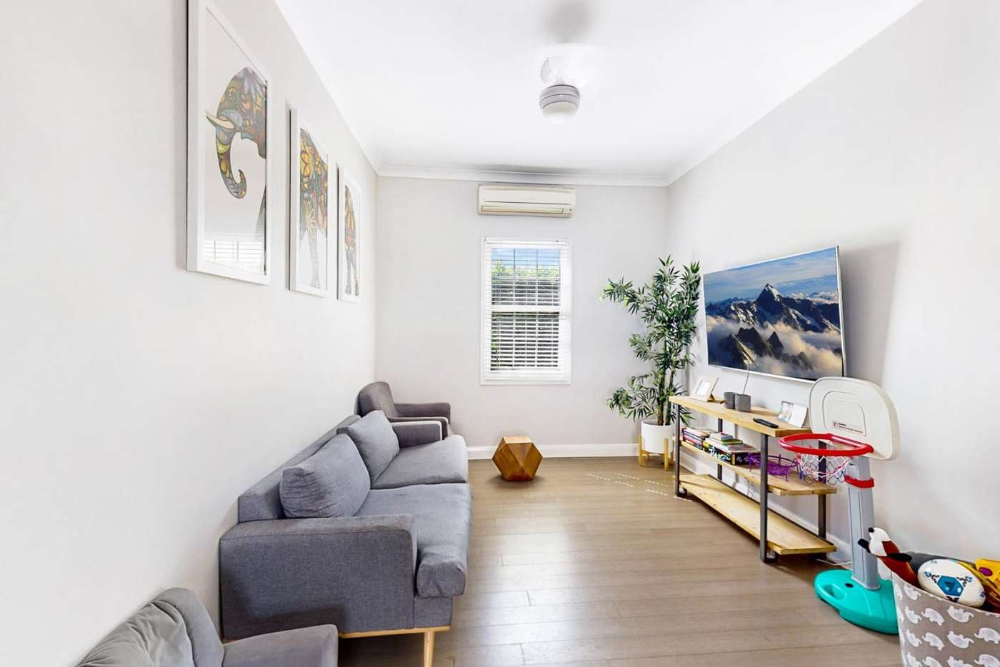 Fifth view of Homely house listing, 5 Hobart Road, New Lambton NSW 2305