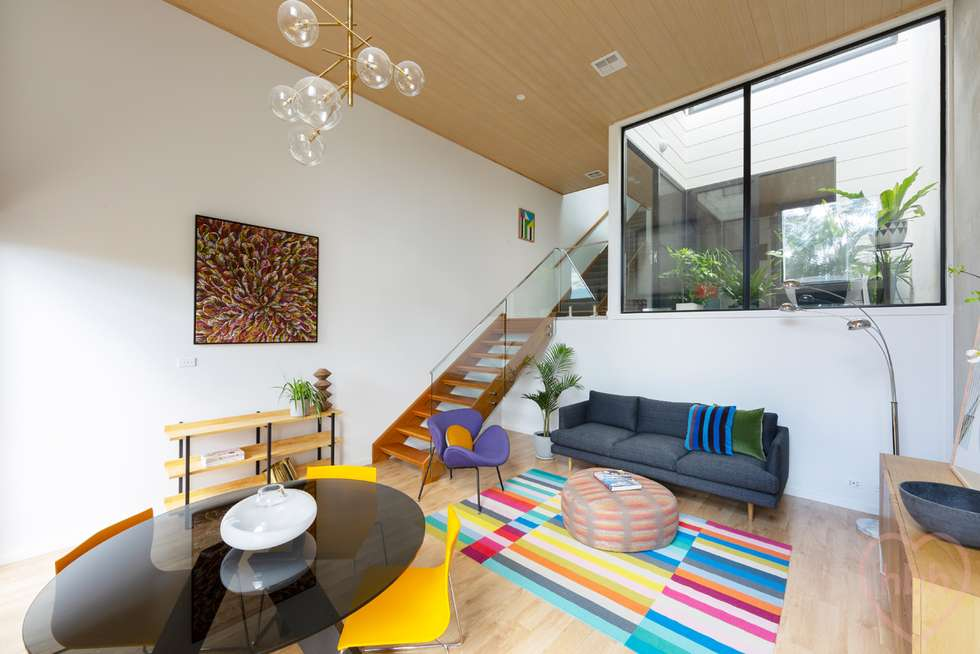 Fourth view of Homely townhouse listing, 137 Thynne Street, Bruce ACT 2617