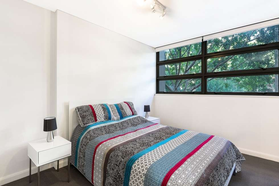 Fourth view of Homely apartment listing, 217/45-49 Shelley Street, Sydney NSW 2000