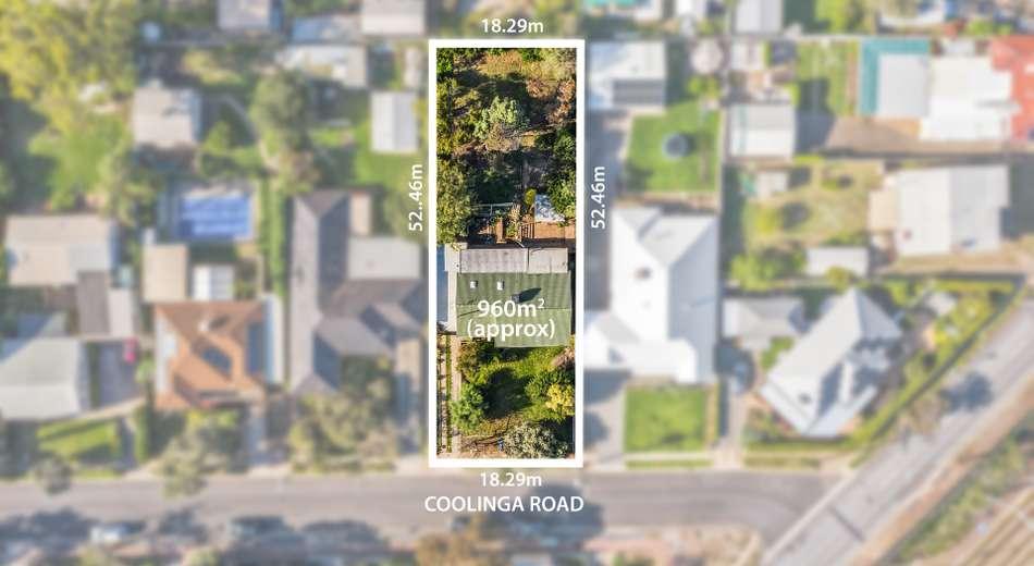 3 Coolinga Road