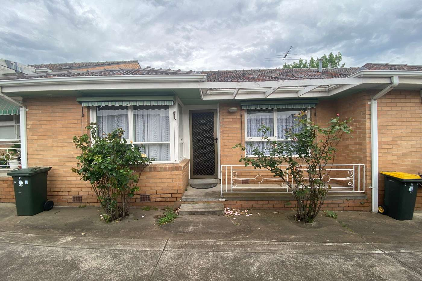Main view of Homely unit listing, 4/11A Murray Street, Brunswick West VIC 3055