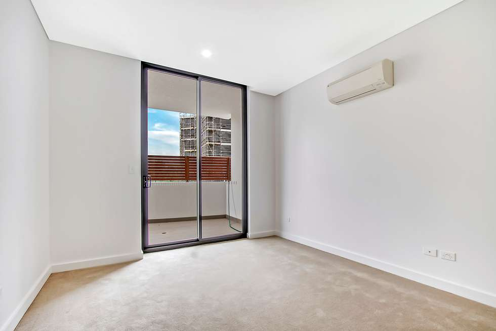 Third view of Homely apartment listing, G31/2 Gerbera Place, Kellyville NSW 2155