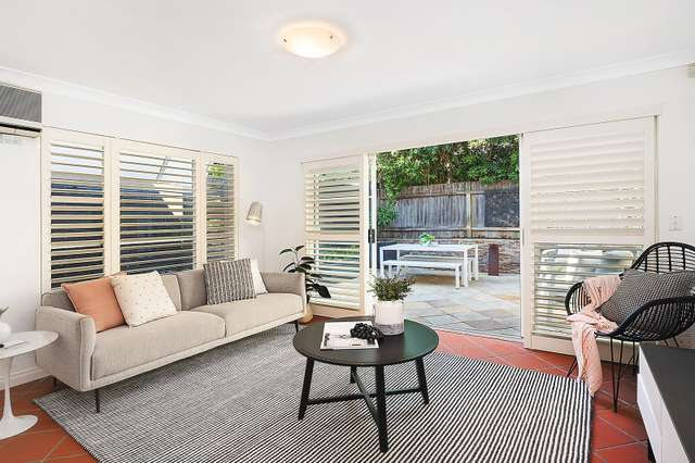 11 Huntington Street, Crows Nest NSW 2065