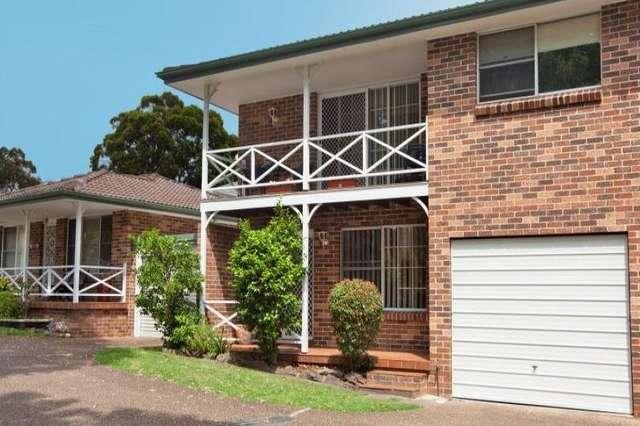 4/276 Port Hacking Road, Miranda NSW 2228