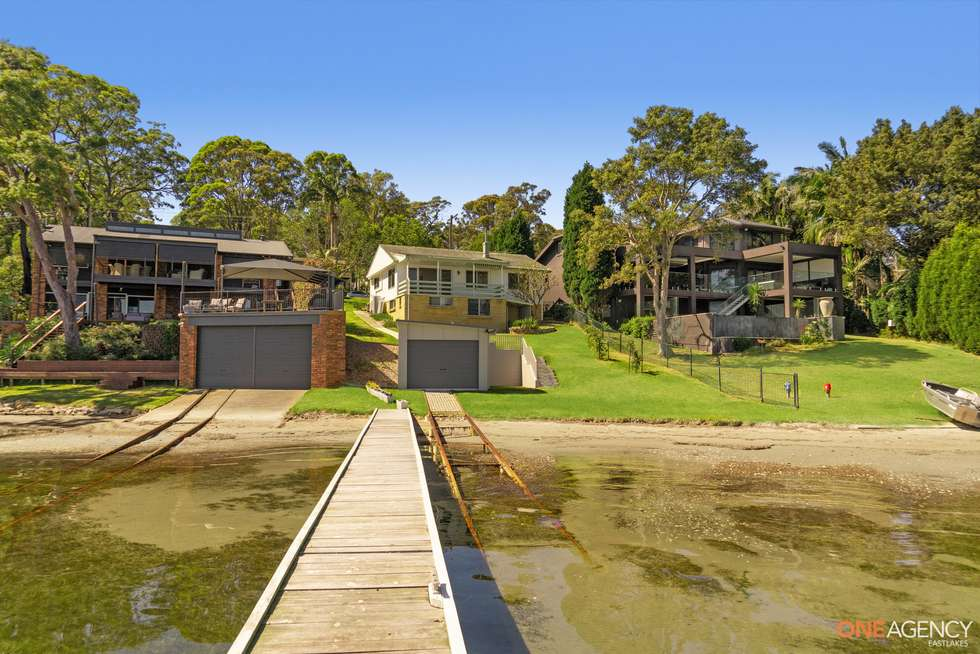 Second view of Homely house listing, 2a Government Road, Nords Wharf NSW 2281