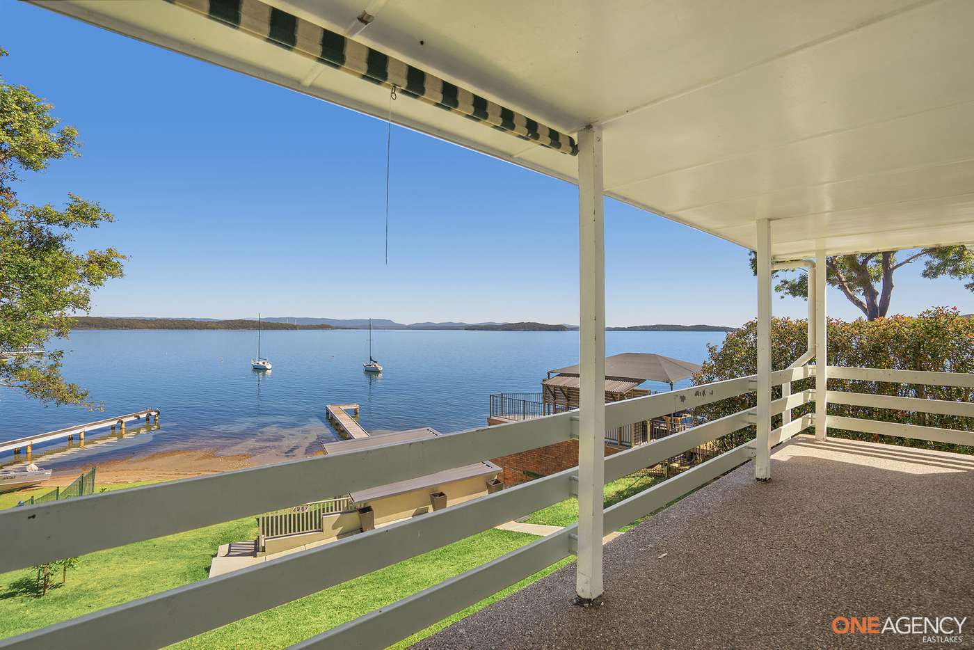 Fifth view of Homely house listing, 2a Government Road, Nords Wharf NSW 2281