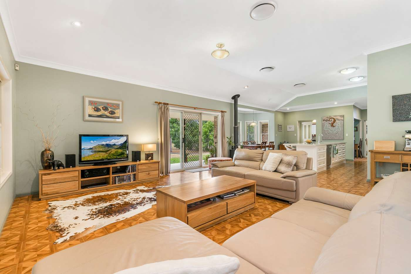 Fifth view of Homely acreageSemiRural listing, 70 Birkin Road, Bellbowrie QLD 4070
