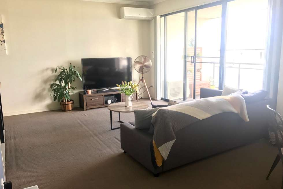 Second view of Homely unit listing, 23/37-43 Balmoral Road, Northmead NSW 2152
