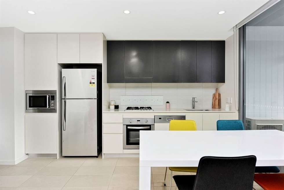 Second view of Homely apartment listing, 309/23 Monza Boulevard, Wentworth Point NSW 2127