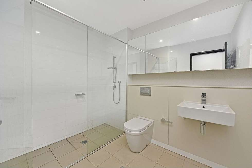 Fourth view of Homely apartment listing, 309/23 Monza Boulevard, Wentworth Point NSW 2127