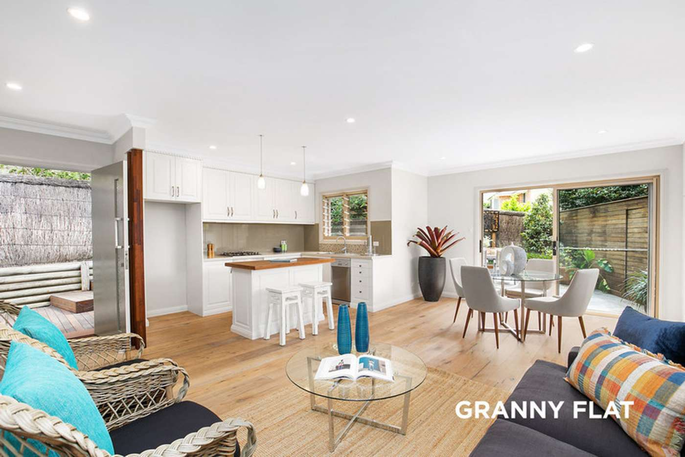 Main view of Homely apartment listing, 14a Scarborough Place, Beacon Hill NSW 2100