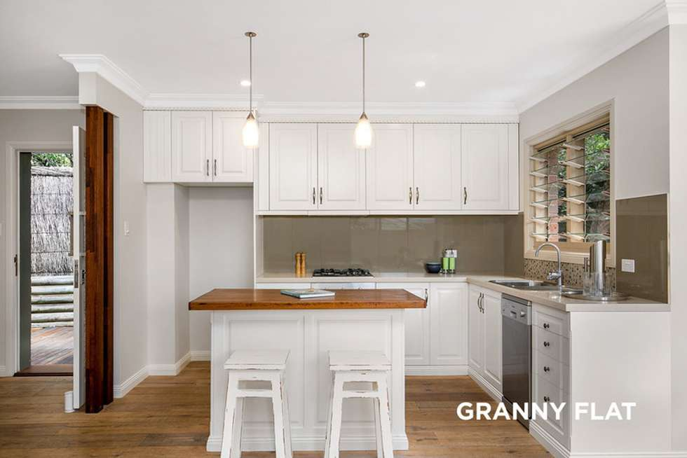 Second view of Homely apartment listing, 14a Scarborough Place, Beacon Hill NSW 2100