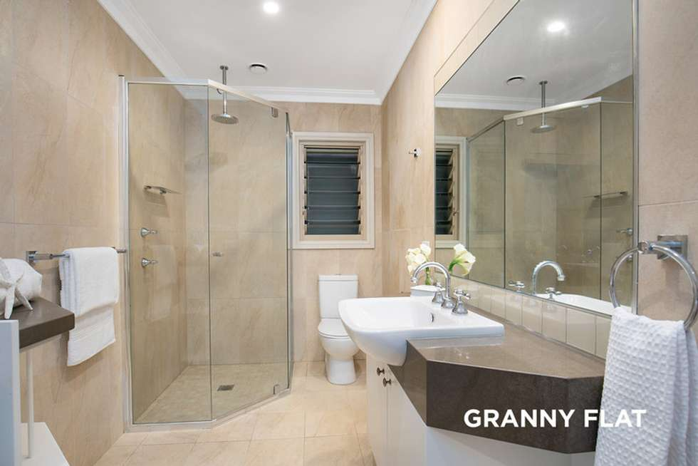 Third view of Homely apartment listing, 14a Scarborough Place, Beacon Hill NSW 2100