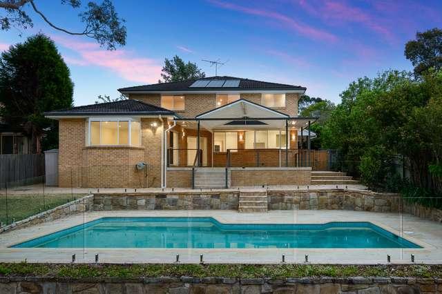 71 Hampden Avenue, Wahroonga NSW 2076