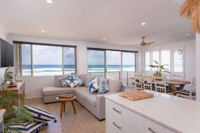 4/119 Albatross Avenue, Mermaid Beach QLD 4218