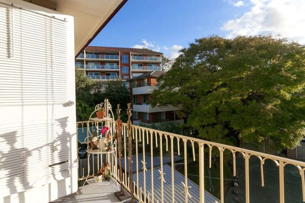 Second view of Homely apartment listing, 14/53 Pacific Parade, Dee Why NSW 2099