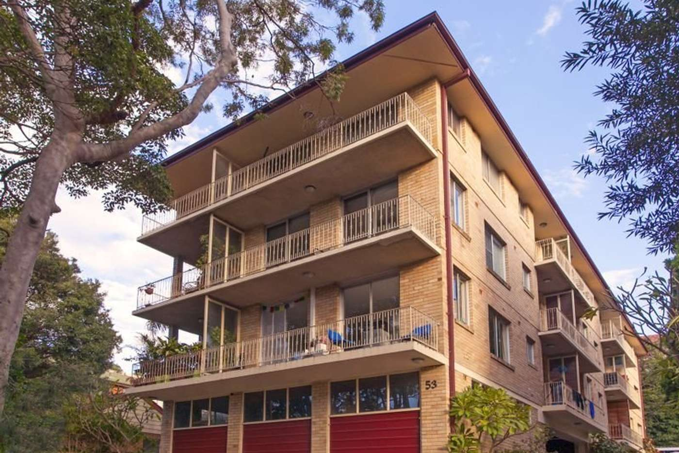 Sixth view of Homely apartment listing, 14/53 Pacific Parade, Dee Why NSW 2099