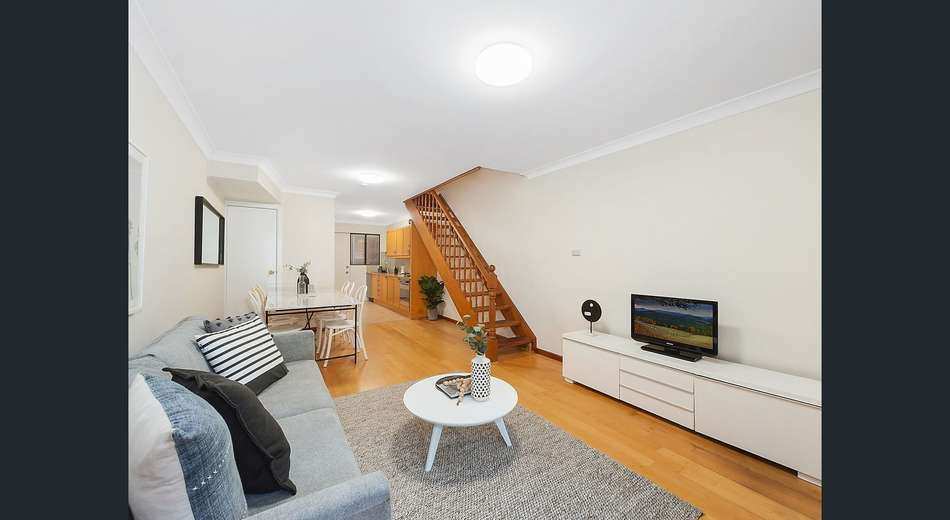 6/1A Anzac Parade, Kensington NSW 2033