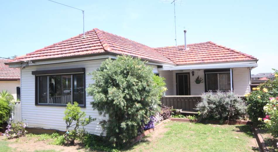 103 Gallipoli Street, Condell Park NSW 2200