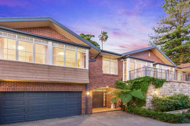 26 Lisgar Road, Hornsby NSW 2077