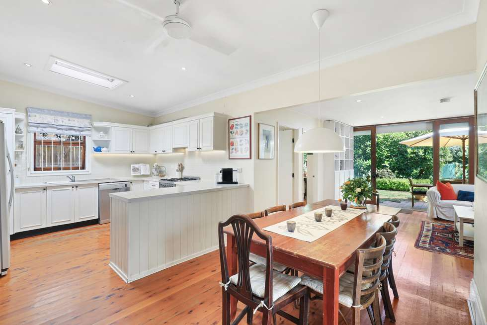 Third view of Homely house listing, 11 Hugh Street, Ashfield NSW 2131